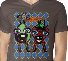 Prostifruits (The Besties) Mens V-Neck T-Shirt