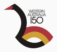 Western Australia 150 by James Raynes