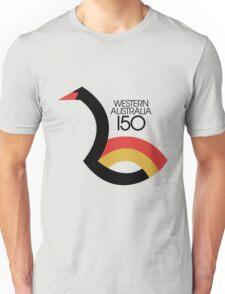 Western Australia 150 Unisex T-Shirt