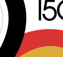 Western Australia 150 Sticker