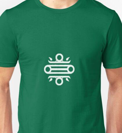 Prison Of Elders Logo Unisex T-Shirt