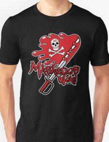 Bloody Tampa Bay Football T-Shirt