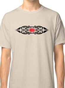 Coast Salish Wolf Classic T-Shirt