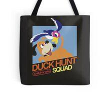 Super Smash Bros Duck Hunt Tote Bag
