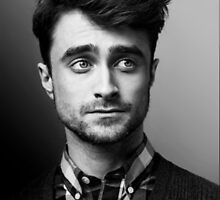 Daniel Radcliffe by leathe