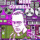 More Cowbell V4 by klaime