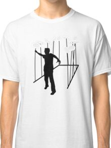 Plate Spinning Classic T-Shirt