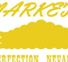 Chang's Market - Perfection, Nevada Sticker