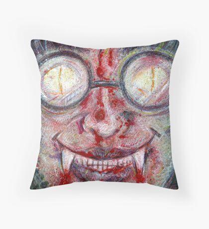 VamPotter Throw Pillow