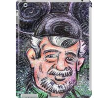 Good Ol' George iPad Case/Skin