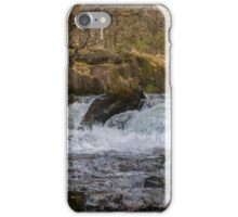 Tarn Beck in the Duddon Valley iPhone Case/Skin