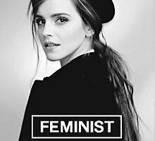 Emma Watson by leathe