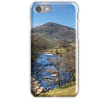 The River Duddon  iPhone Case/Skin