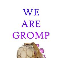We Are Gromp by Charg3R