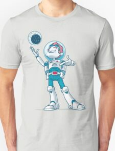 Space Cadet T-Shirt
