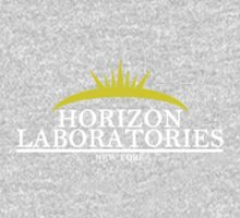Horizon Laboratories by GradientPowell