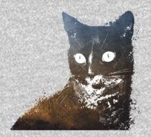 Cat Jerry Kids Tee