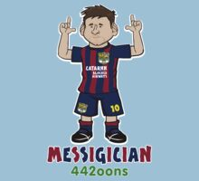 Lionel Messigician Kids Clothes
