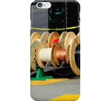 Wired - It Takes All Kinds iPhone Case/Skin