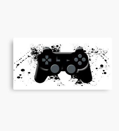 Gamer Forever Canvas Print