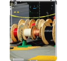 Wired - It Takes All Kinds iPad Case/Skin