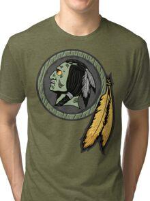 Undeadskins Tri-blend T-Shirt