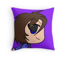 Say Hi to... Magical Preston Throw Pillow