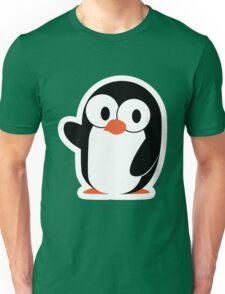 It's a Penguin Unisex T-Shirt