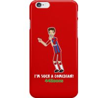 Thomasshole Muller iPhone Case/Skin