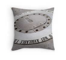 Filler... Throw Pillow