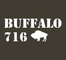 Buffalo 716 by PStyles
