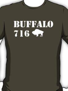 Buffalo 716 T-Shirt