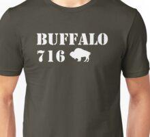 Buffalo 716 Unisex T-Shirt