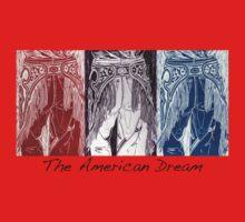 The American Dream by Leiann Klein