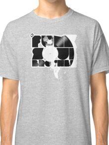 D-Funk Soul Brother  Classic T-Shirt