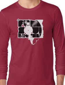 D-Funk Soul Brother  Long Sleeve T-Shirt