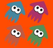 Squids Kids Clothes