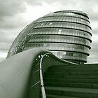 London Postcards by redscorpion