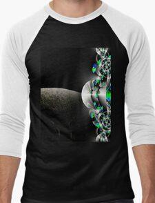 Space Odyssey Tee Men's Baseball ¾ T-Shirt