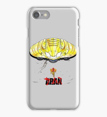 Aran iPhone Case/Skin