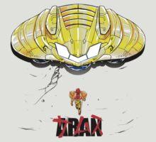 Aran by coinbox tees