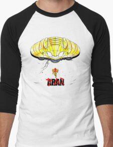 Aran Men's Baseball ¾ T-Shirt