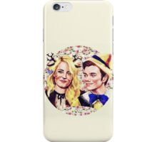 Fairy tale Colfgron iPhone Case/Skin