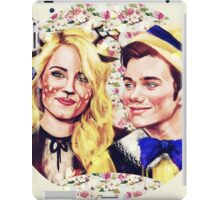 Fairy tale Colfgron iPad Case/Skin