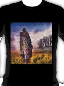 Solitary Tinman's Journey T-Shirt