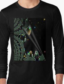 Beyond Infinity Tee Long Sleeve T-Shirt