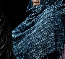 rebozo mexicano by gompo