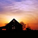 Old Barn by kentuckyblueman