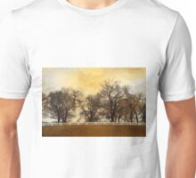 Willows at the Horse Farm Unisex T-Shirt