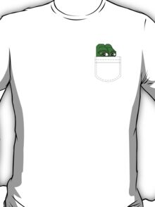 Pepe in Your Pocket T-Shirt